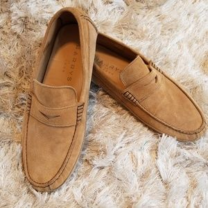Harry's of London loafers size 44.5